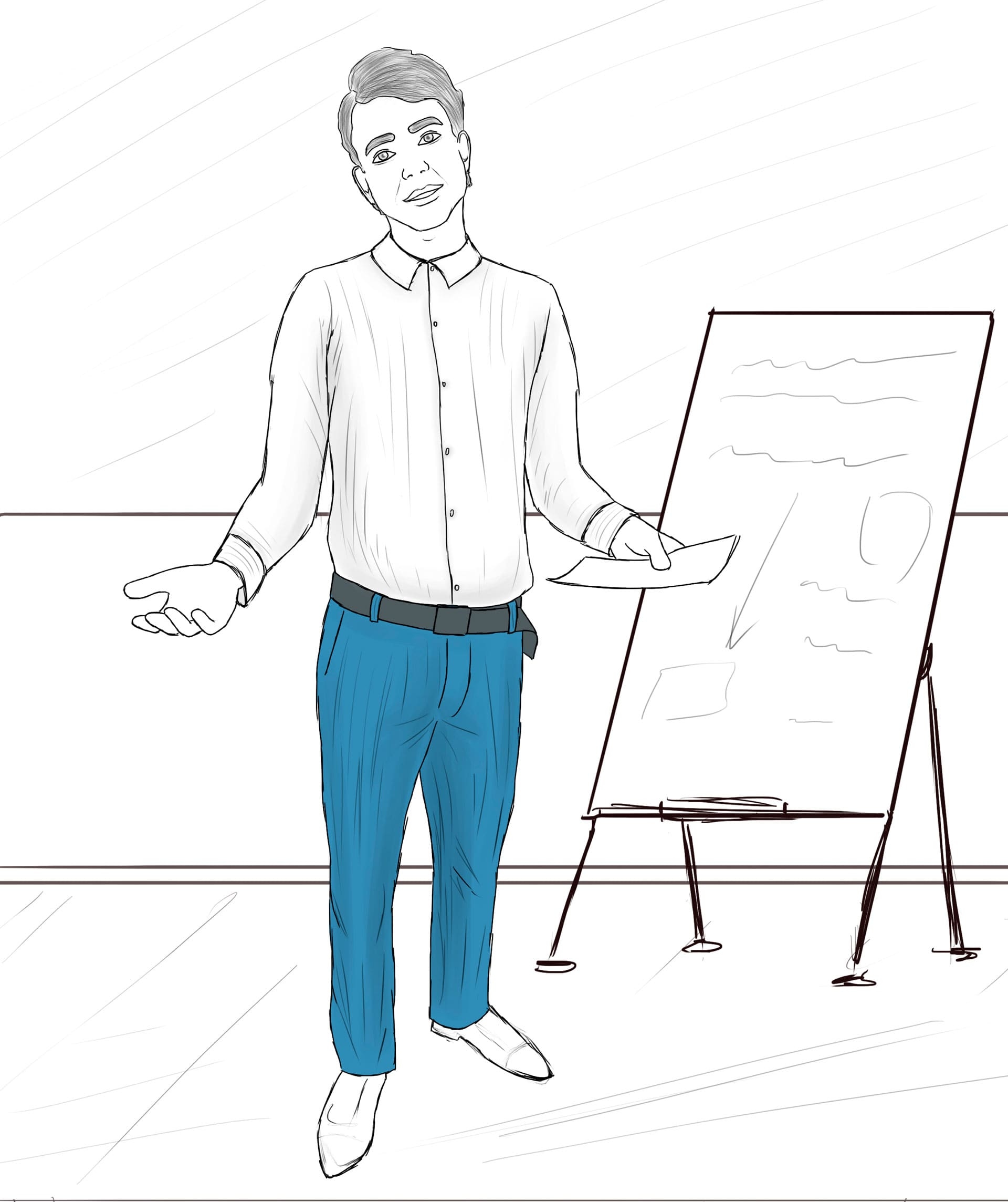 Kurser og foredrag om angst