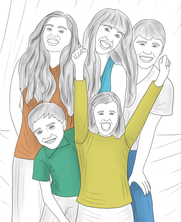 Angstbehandling i angstgrupper